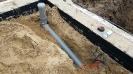 Przyłącza i kanalizacja